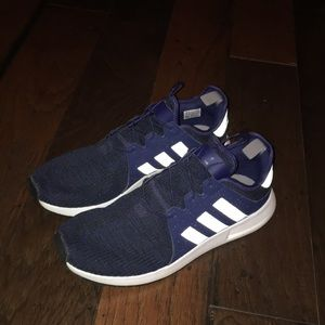 Adidas Men's X_PLR Running Shoes